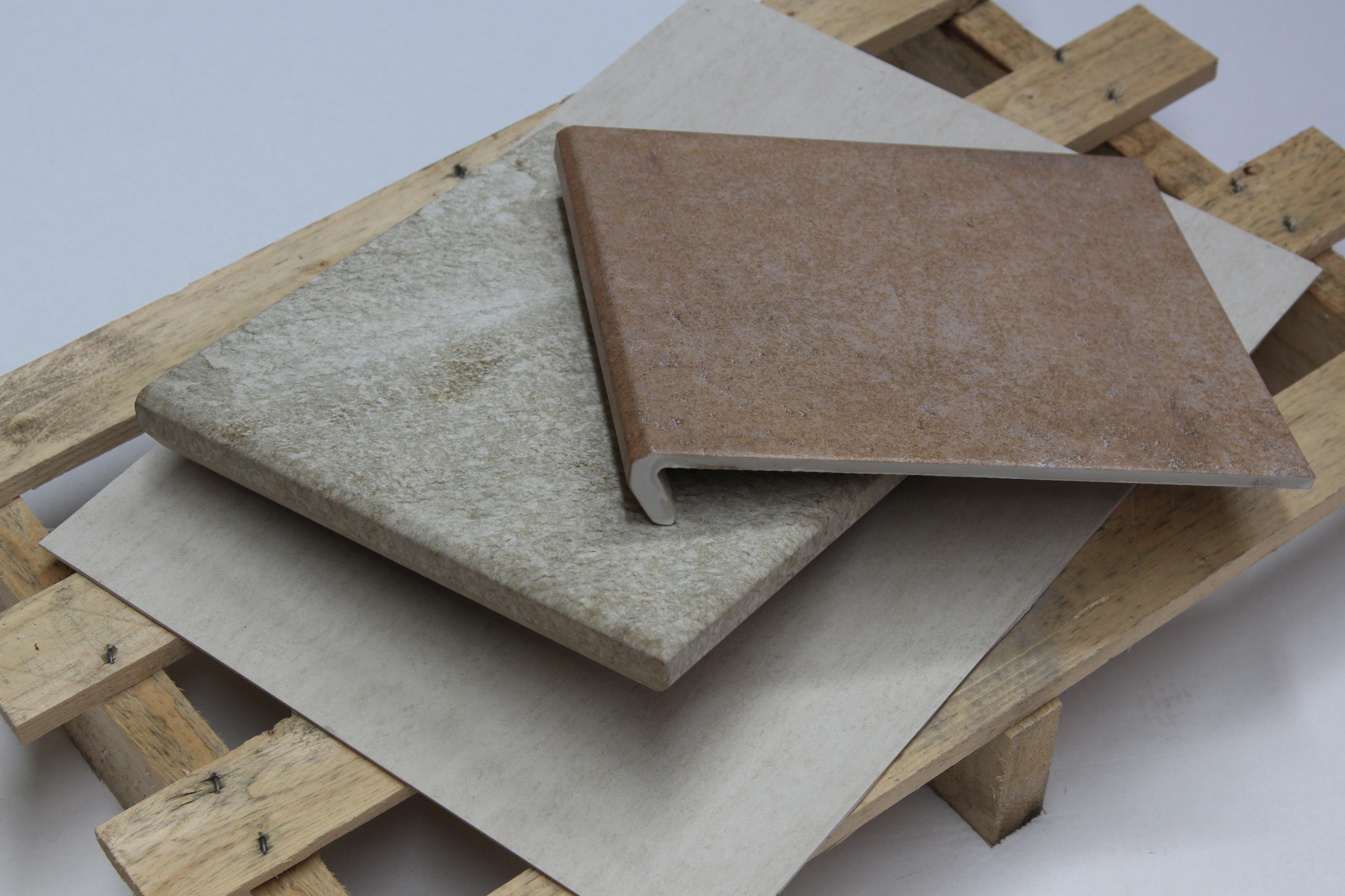 Pezzi Speciali In Ceramica.Pezzi Speciali Ceramica Gradino Gradone Monolitico Squadrato Moderno