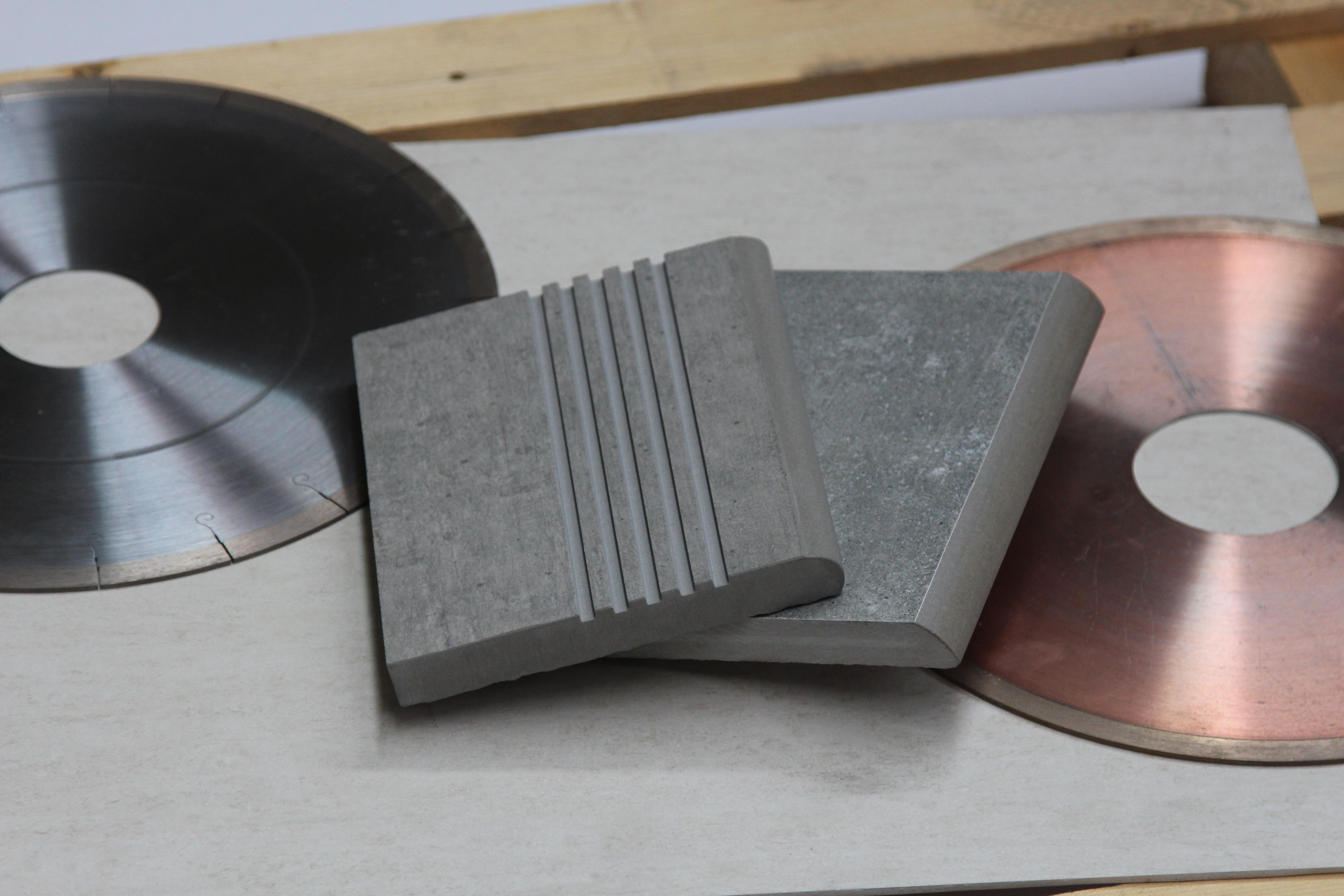 Pezzi Speciali In Ceramica.Pezzi Speciali Ceramica Materiale Spessorato 20mm 2cm Torato Becco